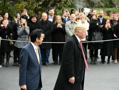 美国重返TPP或为牵制日本?日智库:美日同盟现瓦解征兆