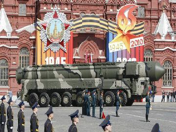 美媒:中俄高超音速武器发展迅速 美国急寻对抗之法