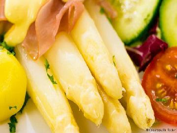 德国芦笋罐头为何中国造?德媒:中国人不爱吃白芦笋