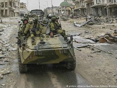 俄罗斯军力软肋何在?德媒:侦察能力太弱