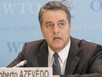 世界贸易组织大幅上调今年全球贸易增长预期