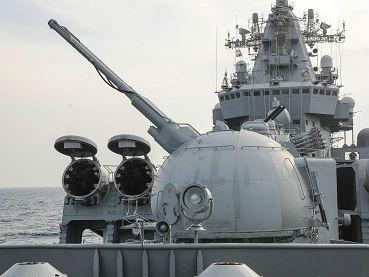 俄海军能否击沉美航母?俄媒:成功率微乎其微