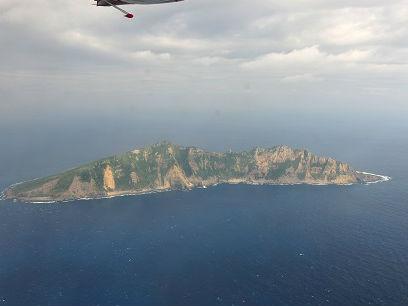 日媒:日本将大规模强化空中力量监控钓鱼岛