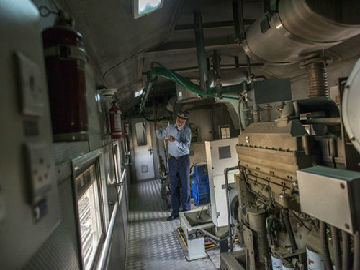 美媒:中国将投入数十亿美元助巴基斯坦升级铁路