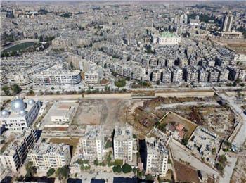 法媒称叙军在袭击前已疏散首都军事目标:机场是重点
