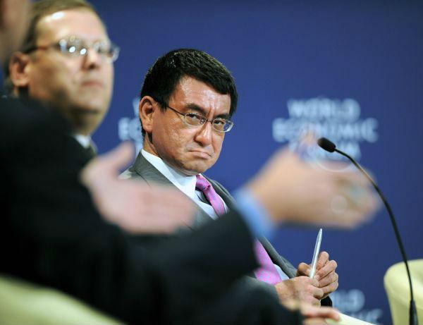 日媒:日本对华政策拟从制约转向融和 认识到国力差距