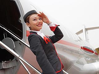 亚洲公务航空会议及展览会即将揭幕
