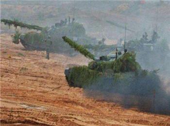 美智库称俄军可在60小时内战胜北约 敦促北约增兵