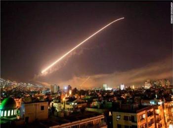 测试新型导弹 避免激怒俄军 美媒解密对叙打击方案策划内幕