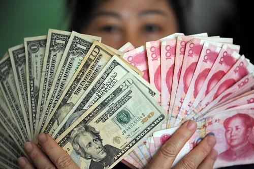 急速赛车必中规律:英媒:中国2月增持美债85亿美元_仍为美债第一大持有国