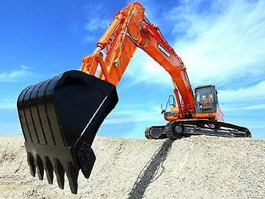 挖掘机哪家强?韩媒称韩国挖掘机在中国销量稳步提升