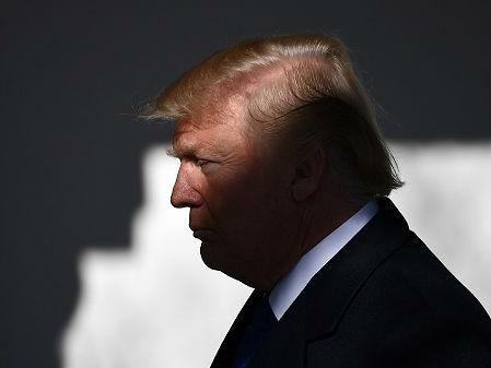 """特朗普批中俄玩""""货币贬值游戏"""" 美媒:不知道他说什么"""
