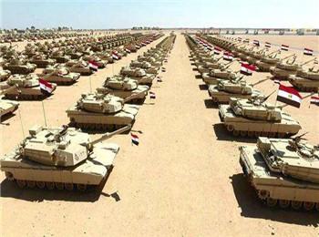 埃及军队为何反恐乏力?法智库:经济成果未能惠及广大民众