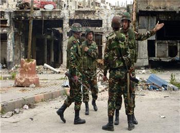 美媒警告:对叙空袭无效 推翻巴沙尔政权或引发可怕灾难