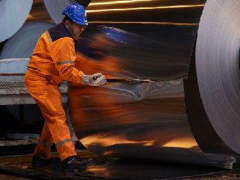 """欧盟就美钢铝关税向WTO申诉 美企掀申请豁免""""海啸"""""""