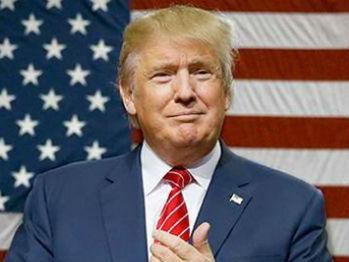 """特朗普批中俄操纵汇率被""""打脸"""" 外媒:因挫败感而发泄"""