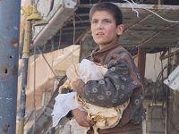 """探访叙利亚被指遭""""化武袭击""""的杜马镇"""