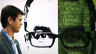 全球信息安全产业RSA大会在旧金山举行