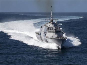 美第17艘濒海战斗舰命名 美军怀疑其缺乏重要作战能力