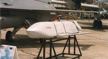 隐身导弹联袂登场!美英法对叙动武多为推销新式武器