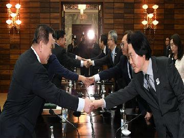 外媒:朝韩寻求建立和平机制 或签和平协定替代停战协定