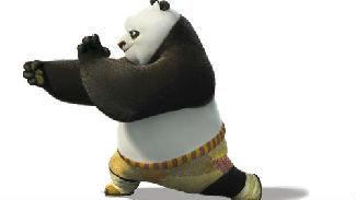 """美媒:""""功夫熊猫""""游乐项目即将在好莱坞环球影城上线"""