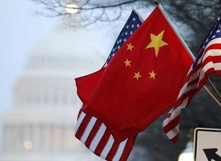"""中国告诫美遏华图谋打错算盘:""""我们会进行坚决的斗争"""""""