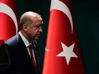 土耳其总统宣布今年6月提前举行大选
