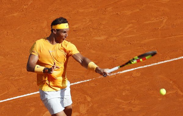 2018法国网球公开赛正赛入围名单公布: 纳达尔领衔_京九铁路灵异事件