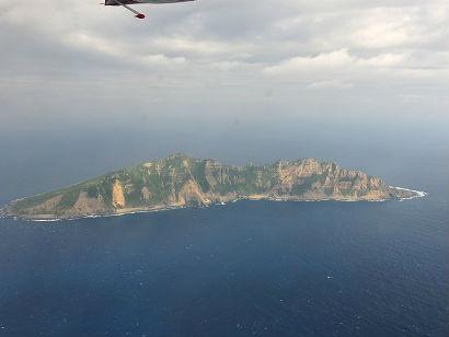 台媒:美日首脑会晤重提《安保条约》适用钓岛