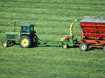美企和农民忧心中美贸易争端 美联储发出警告