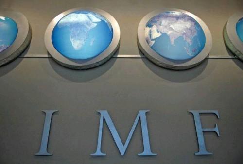 IMF为全球过度举债敲警钟 债务规模高于金融危机时水平