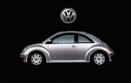 西媒:大众汽车将换品牌标志 迎电动汽车时代