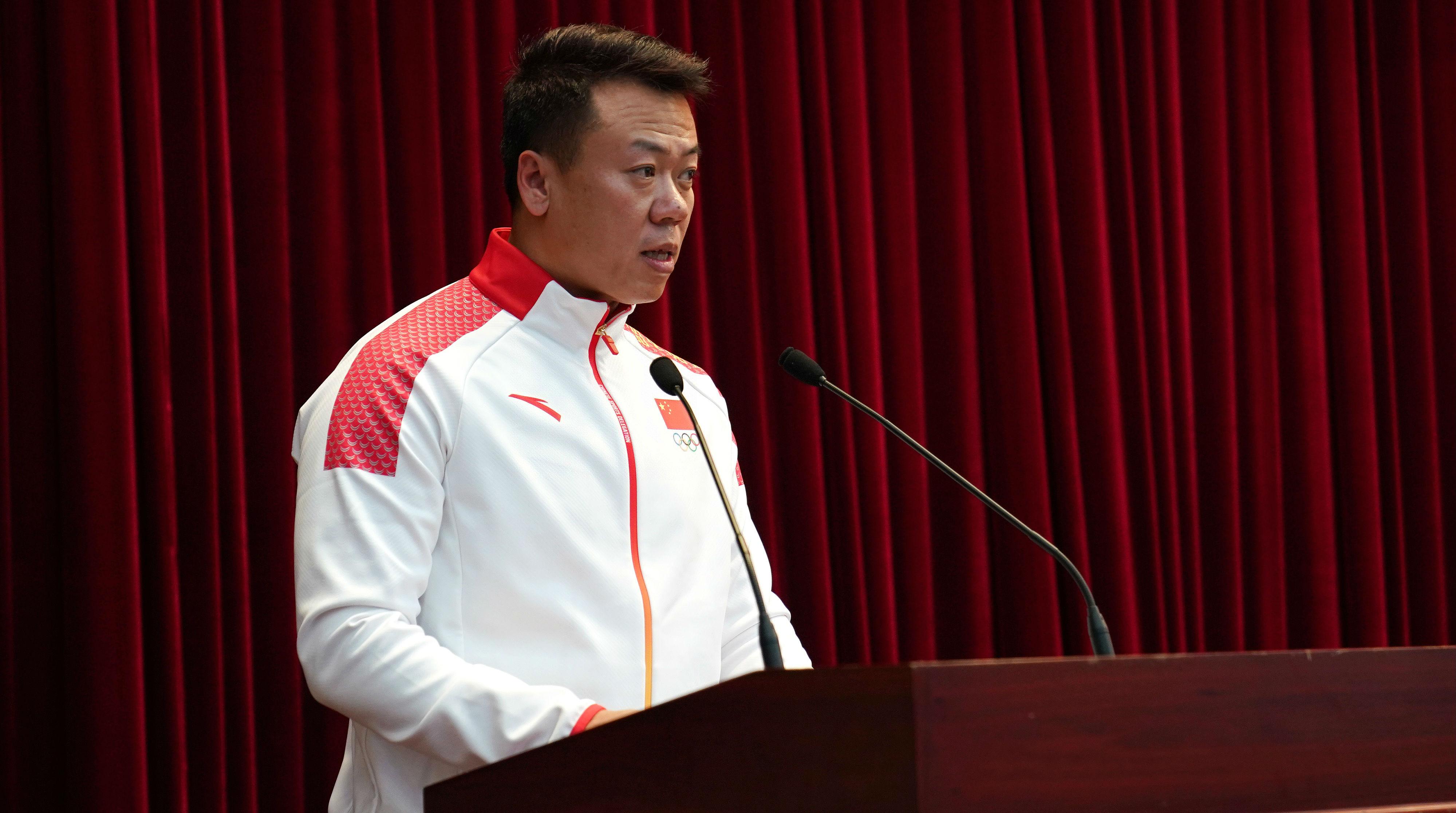 """独家专访赵宏博:""""因项制宜"""" 提升中国花滑整体实力"""