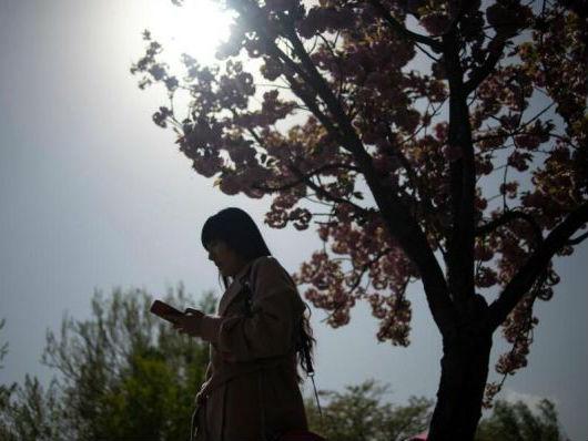 美媒:中国女性发挥重要经济作用 对GDP贡献超美国
