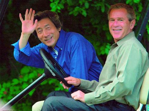 """日媒盘点日美首脑""""别墅外交"""":尼克松曾要日本作更多让步"""