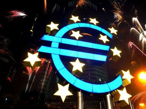 英媒:欧元区经济已放缓 恐面临更多下行压力