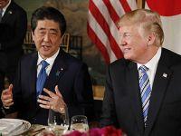 美日同意推进谈判以达成贸易协定
