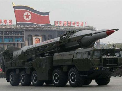 朝中社:朝鲜决定停止核试验和洲际导弹发射试验