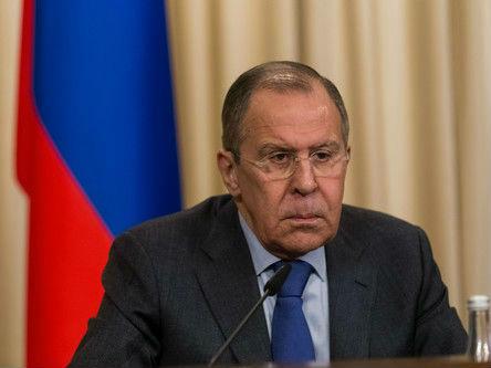 外媒称特朗普邀普京访美 俄外长称两国不允许军事对抗发生