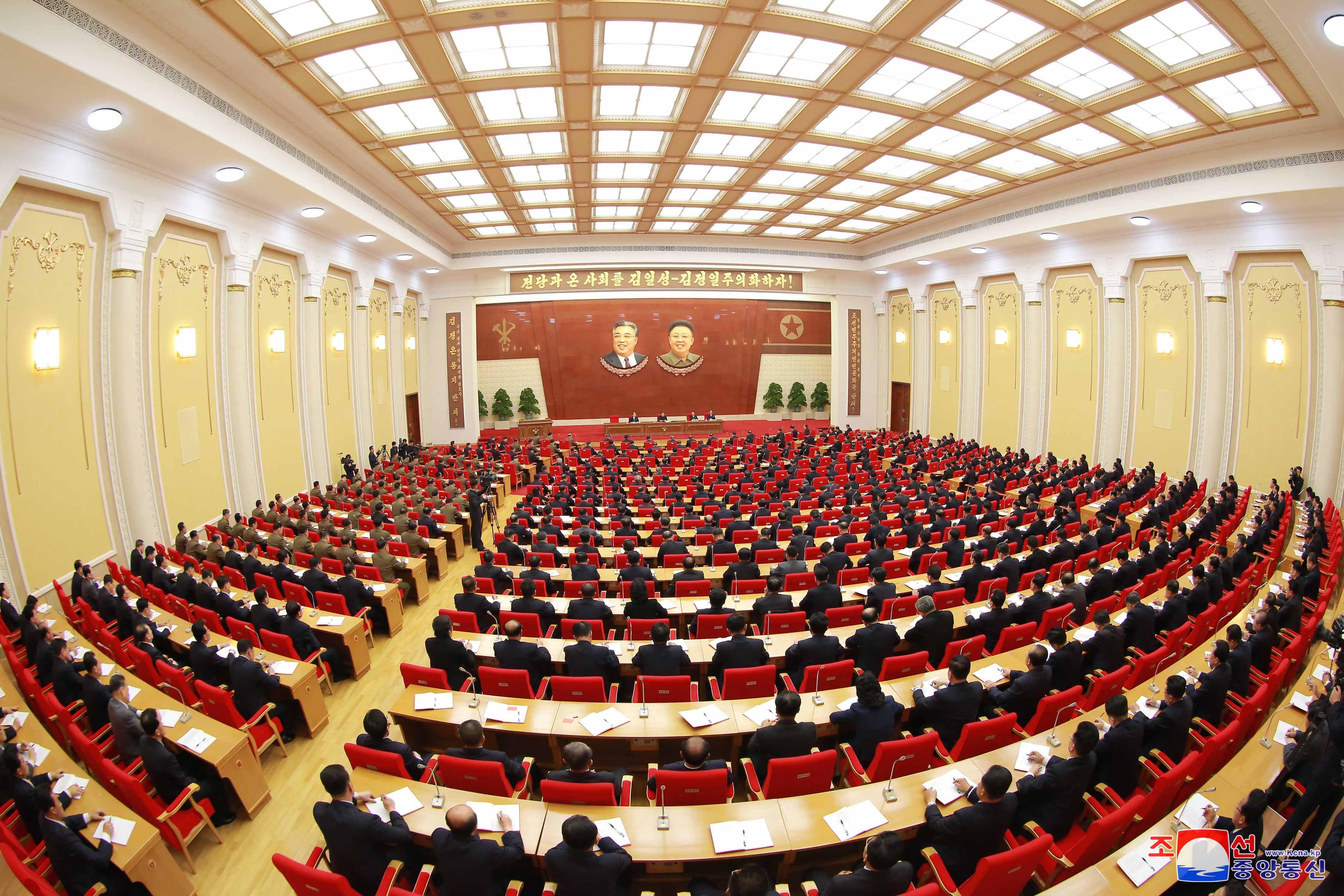 外媒:国际社会对朝鲜停止核及弹道导弹试验决定表示欢迎
