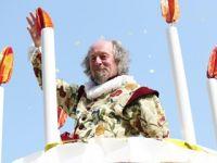 莎翁故乡庆祝莎士比亚诞辰