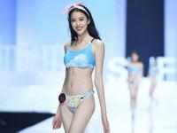 国际内衣超模大赛总决赛深圳揭晓