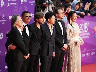 第八届北京国际电影节闭幕