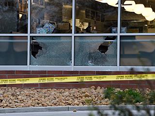美国田纳西州发生枪击事件 至少4人死亡