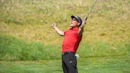 吴土轩登顶!2018中国高尔夫巡回赛首迎中国冠军