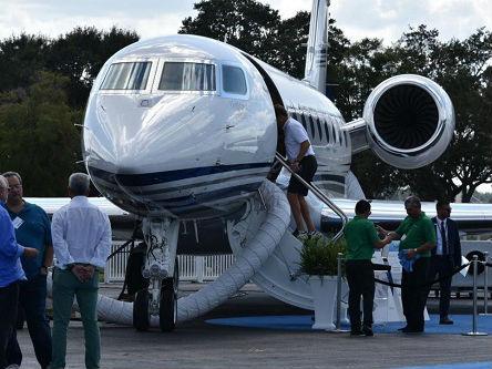 美媒:中国逐步开放低空空域 将迎更多私人飞机