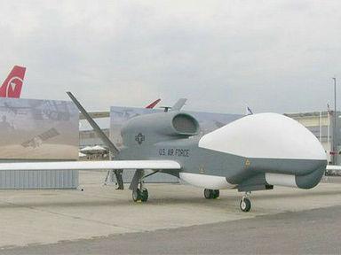 美国力推军用无人机出口 日媒:盟友买中国无人机令美心急