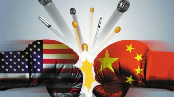 美国有点懵!中美博弈关键时刻,这些国家突然对美