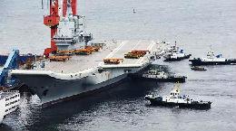 """锐参考  今天,中国这艘大船刚动了一下,美日印就""""坐不住""""了——"""
